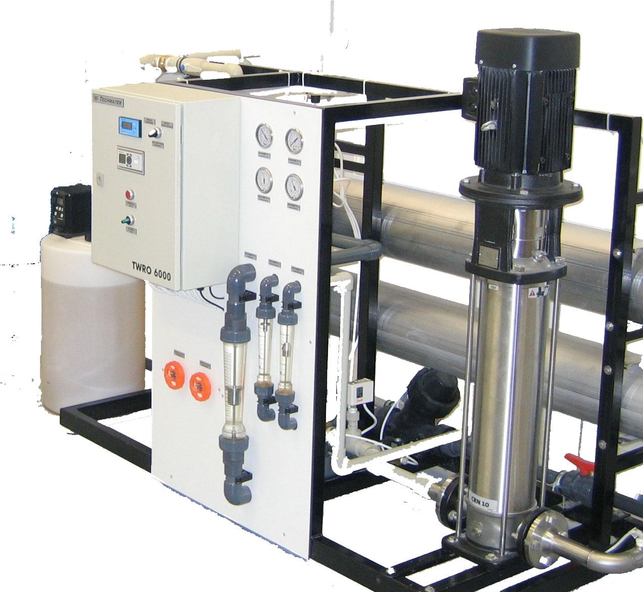 demineralizacja-metoda-odwroconej-osmozy